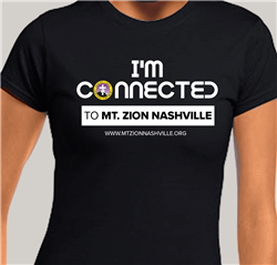 I'm Connected T-shirt