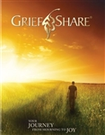GriefShare: Your Journey From Mourning to Joy