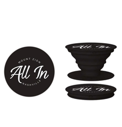 All In Pop Socket