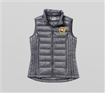 Logoed Puffy Vest