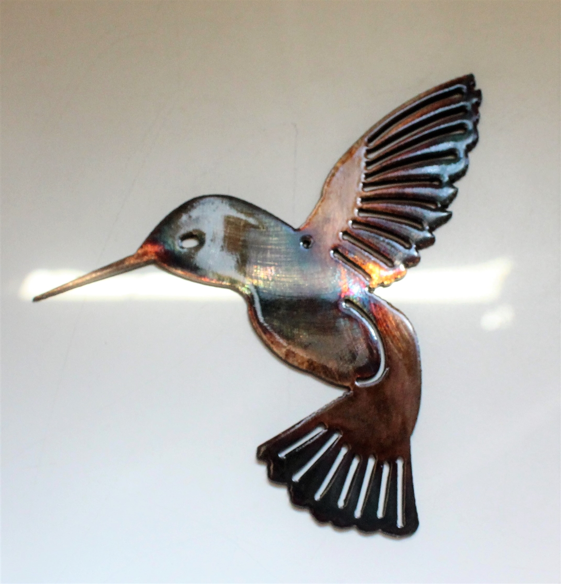 Hummingbird decor iron blog for Hummingbird decor