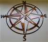 Nautical Compass Rose