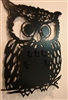 Owl Necklace Display/Holder