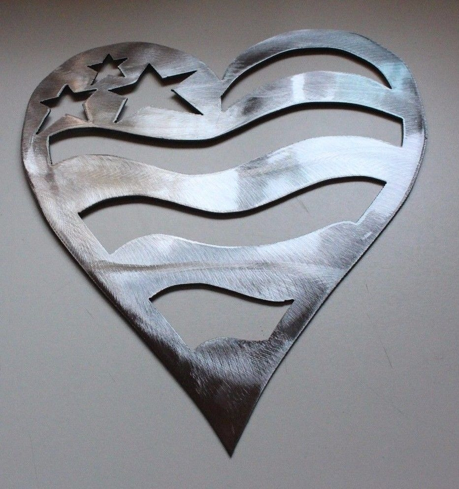 superman nursery decor.htm patriotic heart metal wall art  patriotic heart metal wall art