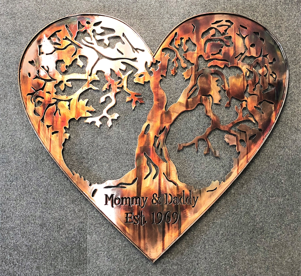 guitar wall decor.htm heart shaped tree of life metal wall art  heart shaped tree of life metal wall art