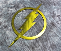 New Flash Metal Wall Art