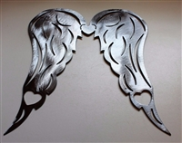 Heart Wings