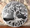 Tree of Life Metal Wall Art