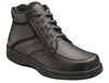 MEN'S BOOTS - LACE ORTHOPEDIC SHOES