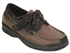 BATON ROUGE (MEN'S BOAT SHOE - TIE-LESS LACE)