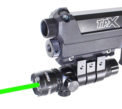 Trinity green dot sght for tippmann tipx paintball marker woodsball paintball optics paintballer gear.