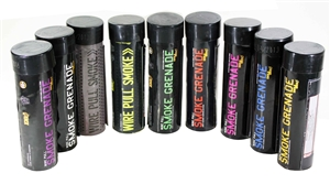 Enola Gaye Smoke Grenade WP40- Wire pull Burst Smoke(price per unit)/ NOT AVAILABLE FOR ONLINE ORDERS