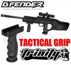 Tactical Vertical Grip For BT DFENDER.