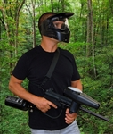 Trinity tactical one point sling for tippmann a5 paintball marker paintballing woodsball gear.