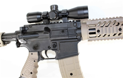 TRINITY 4X32 Scope For Tippmann TMC.