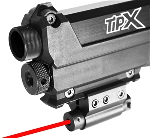 Trinity red dot sight for tippmann tipx paintball marker paintballing woodsball optics.