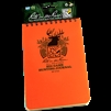 Big Game Hunting Journal Polydura 4 in x 6 in
