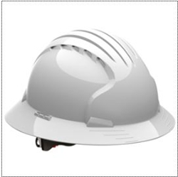 Full Brim Hard Hat