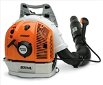 Stihl-Backpack Blower