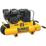10 CFM Portable Air Compressor, Gas