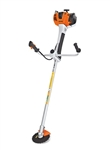 Stihl-Brush Cutter