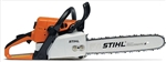 Stihl-Chain Saw-20in bar