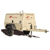 185 CFM Towable Air Compressor, Diesel
