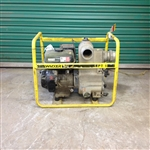 "3"" Wacker Trash Pump"