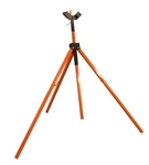 Tripod Stand for Rigid and Roll-Up Signs