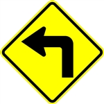 Left Turn Arrow