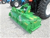 "Valentini H1800, 73"" 3-Point Tiller"