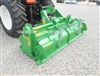 "Rotary Tiller: Heavy Duty H2300 93"", Tractor 3-Pt, Quick Hitch Compatibility: 100HP Gearbox"