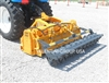 Valentini Leon 2300DT 3-Point PTO Rock & Stone Crusher