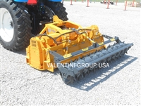 "Leon 2300DT 92"" Rock & Stone Crusher"