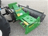 "TG2300 90"" Power Harrow & Mesh Roller: 70-100HP: Best Specifications & Features!"