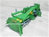 "Valentini U2500, 8'-6"" 3-Point Rotary Tiller"
