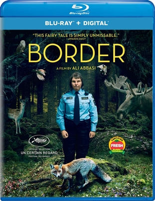 Border 01/19 Blu-ray (Rental)
