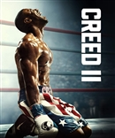 (Releases 2019/03/05) Creed II 01/19 Blu-ray (Rental)