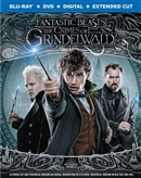 (Releases 2019/03/12) Fantastic Beasts: The Crimes of Grindelwald 01/19 Blu-ray (Rental)
