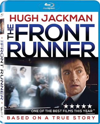 Front Runner 01/19 Blu-ray (Rental)