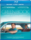 (Releases 2019/03/05) Green Book 01/19 Blu-ray (Rental)