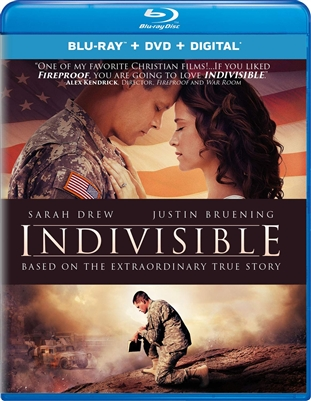 Indivisible 01/19 Blu-ray (Rental)