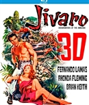 Jivaro 3D 01/19 Blu-ray (Rental)