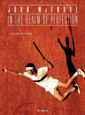John McEnroe: In The Realm Of Perfection 01/19 Blu-ray (Rental)