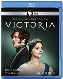 (Releases 2019/04/16) Masterpiece: Victoria, Season 3 Disc 3 Blu-ray (Rental)