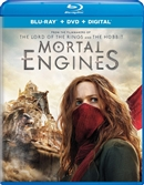 (Releases 2019/03/12) Mortal Engines 01/19 Blu-ray (Rental)
