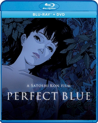 Perfect Blue 01/19 Blu-ray (Rental)