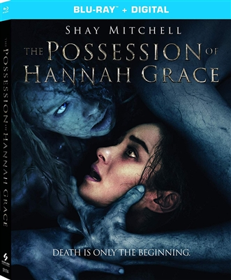 Possession of Hannah Grace 01/19 Blu-ray (Rental)