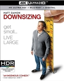 Downsizing 4K UHD Blu-ray (Rental)