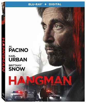 Hangman 02/18 Blu-ray (Rental)
